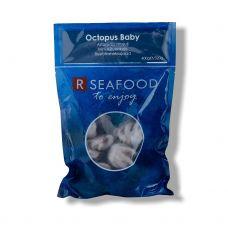Astoņkāji, 41/60, sald., 10*400g (t.s. 320g), R Seafood