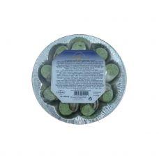 Vīna gliemeži ar ķiploku sviestu, sald., 14*12gab