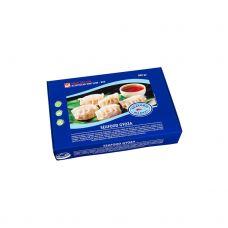 Uzkoda Gyoza ar jūras produktiem, sald., 40gab, 6*800g, SeafoodMarket