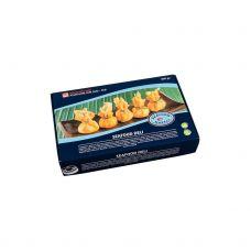 Uzkoda MoneyBag ar garnelēm, sald., 47gab, 6*800g, SeafoodMarket