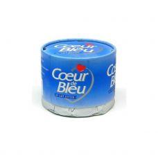 Siers Coeur de Bleu, zilais, t.s.s. 55%, 12*250g