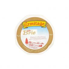 Siers Brie, t.s.s. 60%, 2*1kg, Ermitage