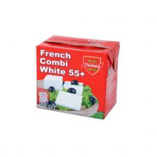 Pārtikas produkts French Combi White, t.s.s. 55%, 12*500g, Flechard