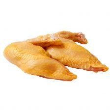 Cālis barots ar kukurūzu, krūtiņa, a/kaulu, (SUPREME), sald., vak., 10*(2*230+g), P`TIT DUC