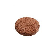 Burgers vegānu, ar liellopa gaļas garšu, sald., 6*600g (4*150g)