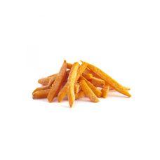 Kartupeļi fri saldie, 11x11mm, sald., 4*2.5kg, Wernsing