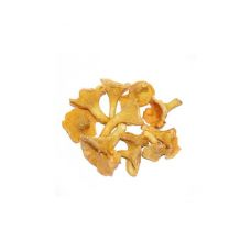 Sēnes gailenes, veselas, 2-4cm, IQF, 5*1kg