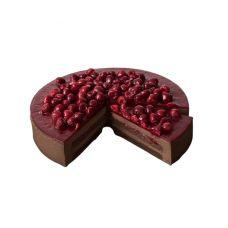 Kūka šokolādes putas ar avenēm, sald., 1*1.40kg, Bindi