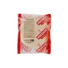 Tortilla, 20cm, sald., 8*770g (18gab), Mission