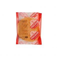 Tortilla tomātu, 25cm, sald., 8*1.24kg (18gab), Mission