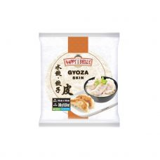 Mīkla Gyoza, (10cm, 38gab), sald., 30*300g, Happy Belly
