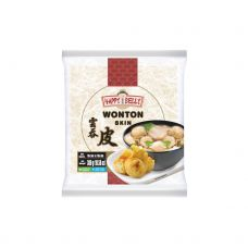 Mīkla Won Ton (9x9cm, 50gab), sald., 30*300g, Happy Belly