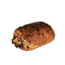 Maizīte ar olu krēmu un šokolādi, RTB, sald., 96*75g, Vandemoortele
