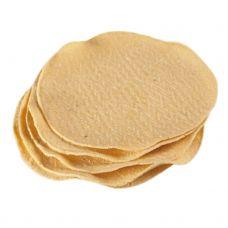 Tortilla kukurūzas, 15cm, sald., 12*925g (60gab)