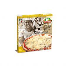 Pica 4 Formaggi, 26/27cm, sald., 6*320g, Italpizza