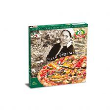 Pica Vegetariana, 26/27cm, sald., 6*370g, Italpizza