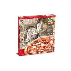 Pica Ham & Mushrooms, 26/27cm, sald., 6*370g, Italpizza