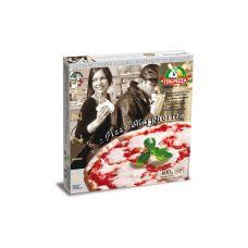 Pica Margherita Double, sald., 8*(2*300g), Italpizza