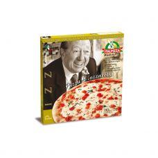 Pica Mozzarella, 26/27cm, sald., 6*350g, Italpizza
