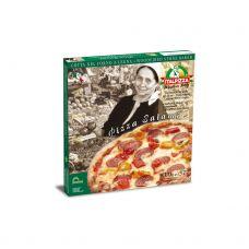 Pica Salami, 26/27cm, sald., 6*370g, Italpizza