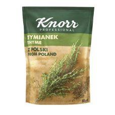 Garšviela timiāns, 20*80g, Knorr