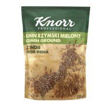 Garšviela kumins, malts, 20*220g, Knorr
