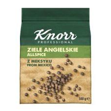 Garšviela pipari, smaržīgie, 6*500g, Knorr