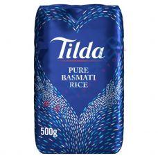 Rīsi Basmati, 8*500g, Tilda