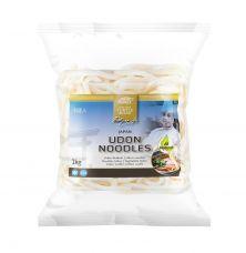 Nūdeles kviešu Udon, 6*(5porc.*200g), Golden Turtle Chef