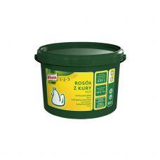 Buljons vistas (bāze), 1*3.5kg, Knorr