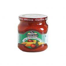 Mērce tomātu Pomodorina, 12*290g, CA Menu