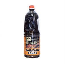 Mērce Kabayaki, 6*1.8L, Yamasa