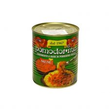 Mērce tomātu Pomodorina, 24*830g, Menu