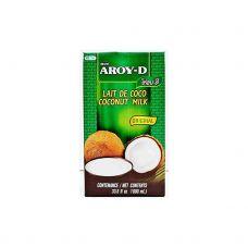 Kokosa piens, 60%, 12*1L, Aroy-D
