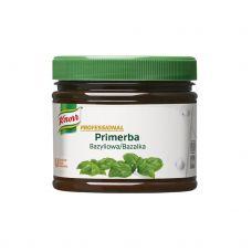Garšviela bazilika eļļā Primerba, 2*340g, Knorr Professional