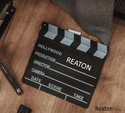 JAUNUMS - Reaton produktu video stāsti